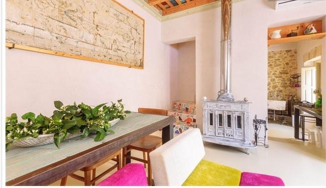 The Real Sicilian Niche of Vintage, location de vacances à Casa Milazzo