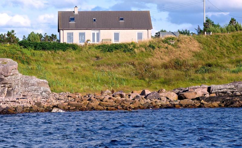 SeaShore House