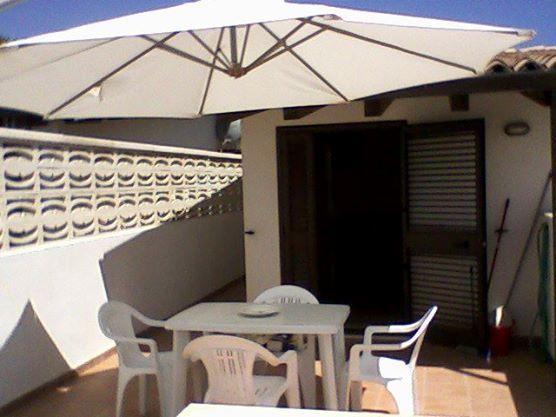 Mare Nostrum casa vacanze, aluguéis de temporada em Calabernardo