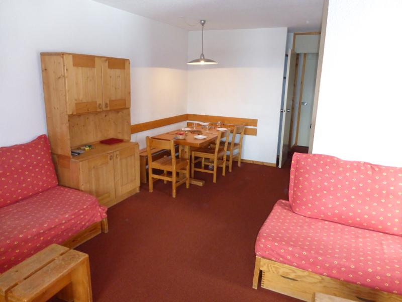 Belle Plagne 2 bed apartment, vacation rental in Belle Plagne