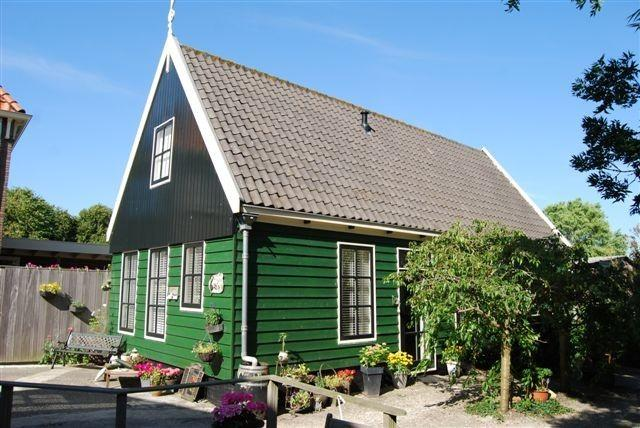 Bed & Brood De StraVerdonk, vacation rental in Berkhout