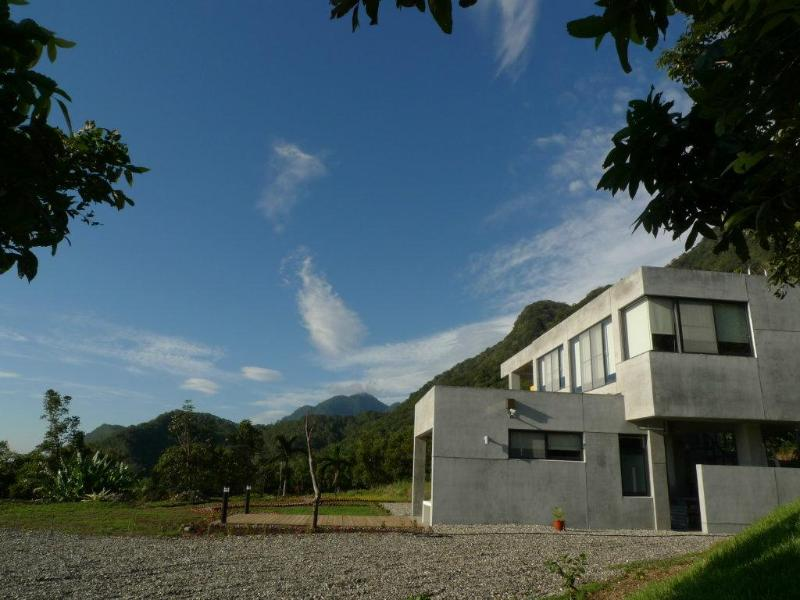 Outlook Of Villa