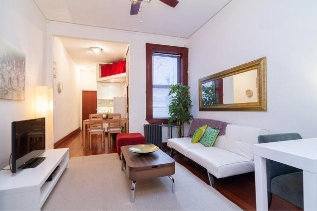 Chelsea**BEAUTY**LRG~~Bright 1BR, vacation rental in New York City