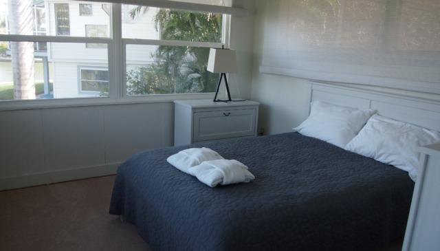 Guest bedroom - Double