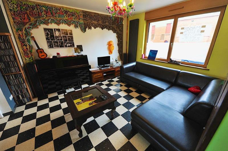 Lounge-Klavier