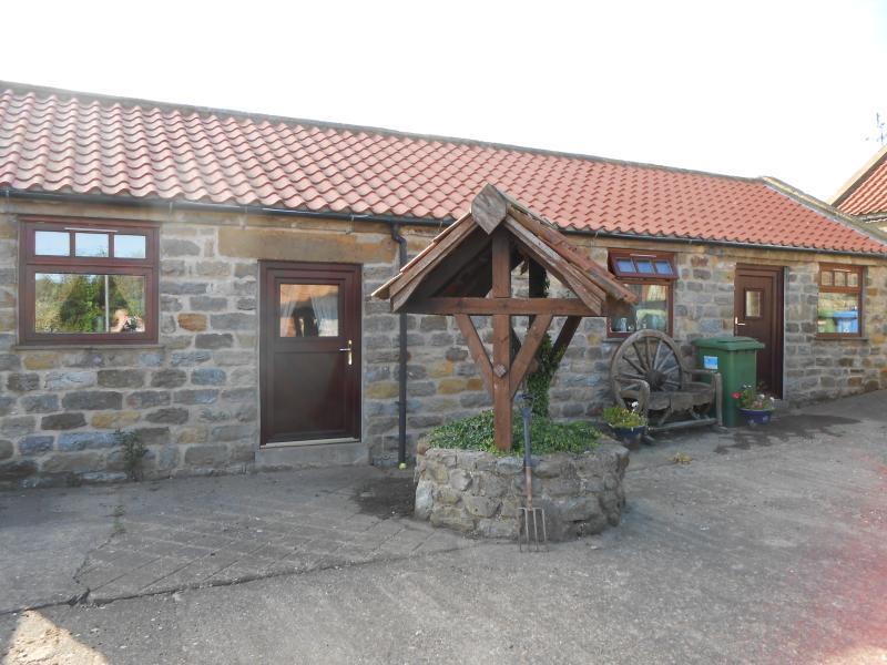 Swallows Nest, location de vacances à Burniston