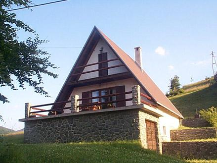 Holiday home Gordana, holiday rental in Brestova