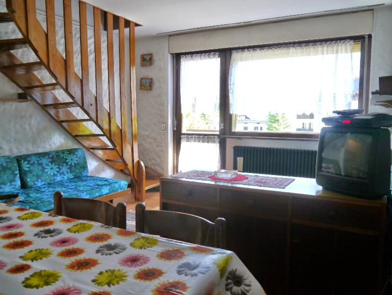 Appartamento San Martino di Castrozza, location de vacances à Mezzano