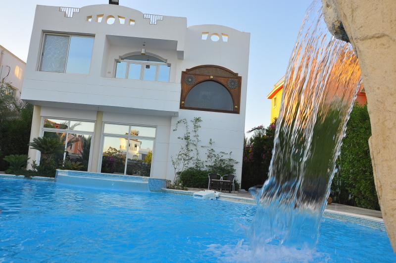 villa Shahrazad, holiday rental in Sharm El Sheikh