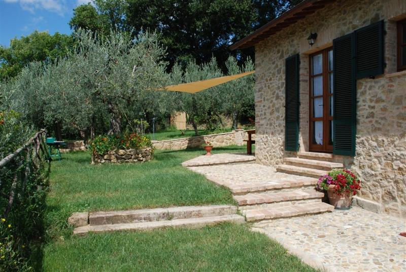 VILLA Le Corolline, holiday rental in Montepulciano