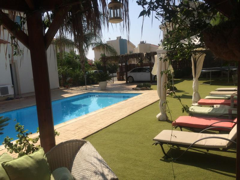Nefeli Villa, vacation rental in Ayia Napa