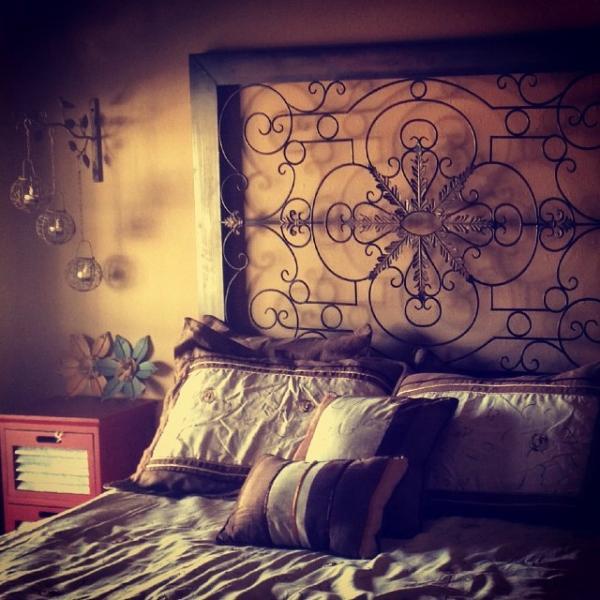 Night Bird Ranch -  B&B - Burlap 'n Lace Room, holiday rental in Burton
