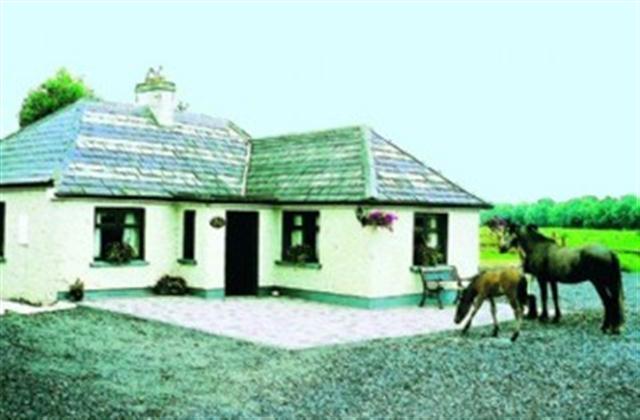 Kiltale Cottage