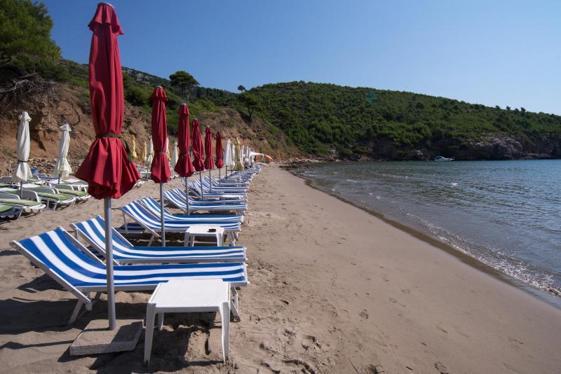 Best sand beaches in Croatia