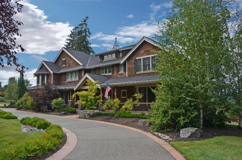 2015 US Open Chambers Bay- House for Rent, holiday rental in Lakebay