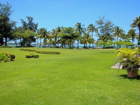 Caribbean Beach Villa - Oceanfront View!, vacation rental in Rio Grande