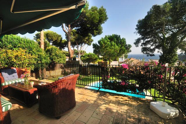 **VILLA MARE LLAFRANC** Sleeps 11 w/ Sea views, vacation rental in Llafranc