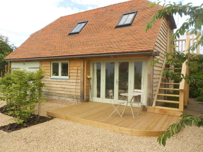 Kindling Cottage, holiday rental in Egerton
