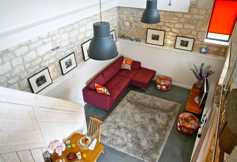 Mayfield Studio Painswick, vacation rental in Birdlip