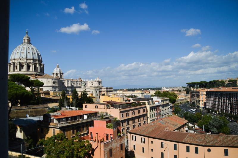 Appartamento a San Pietro, holiday rental in Passo Oscuro