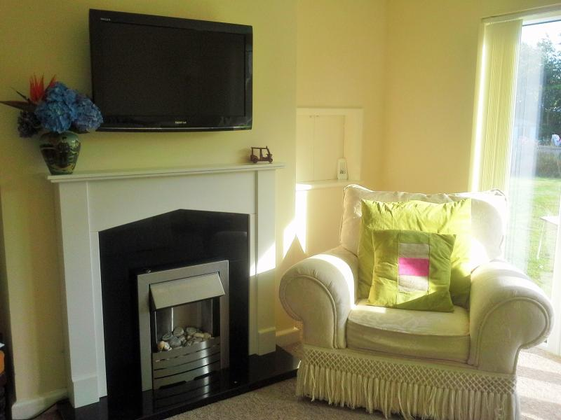 Granada Cottage - family friendly - self catering, vacation rental in Sark