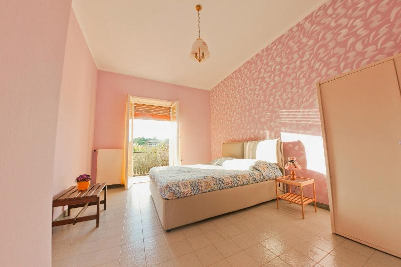 Funny B&B, holiday rental in Isola Farnese