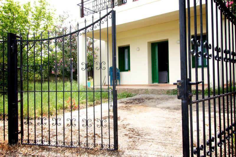 Villa Elli, location de vacances à Agia Marina