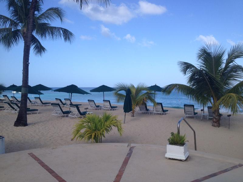 Best beach on the west coast