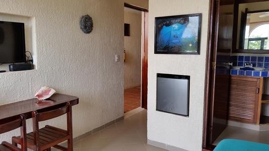 Standard Room With Graden View