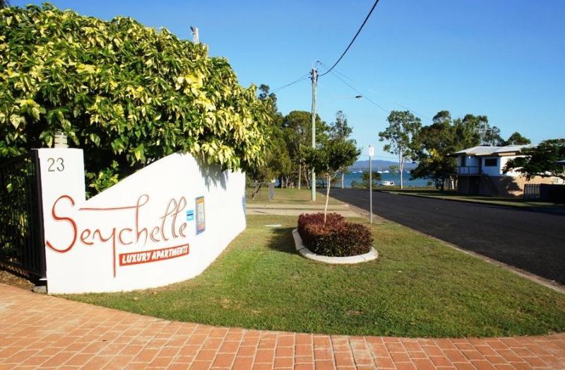 Seychelle Holiday Units