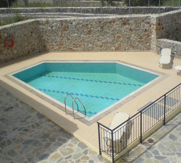 Lisara Swimming Pool