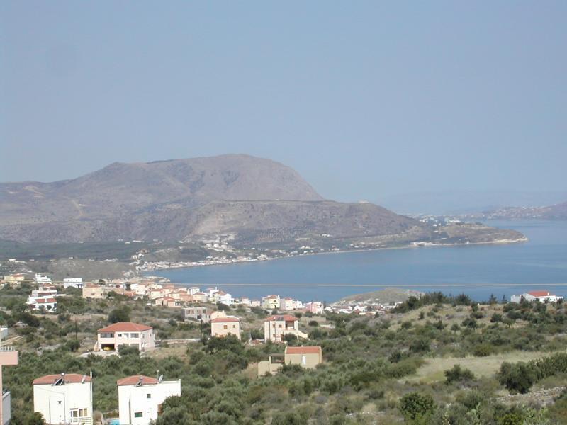 View over Almyrida