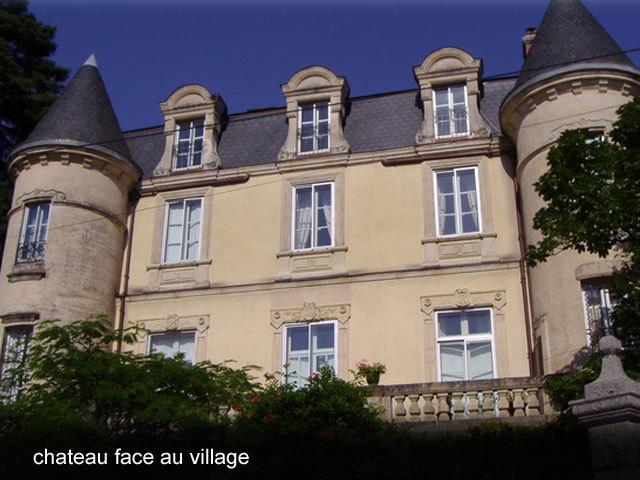 Chateau Massal Chambres D Hote De Charme Cevennes Updated 2018