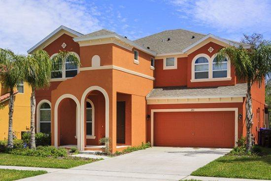 bella vida kissimmee 6 bedroom townhome blv107 tripadvisor rh tripadvisor co za