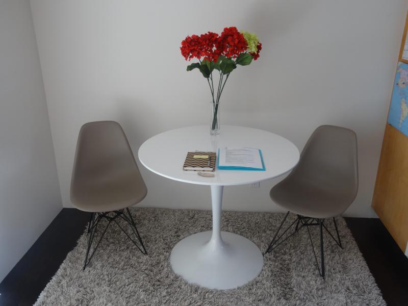 tinello - scrivania
