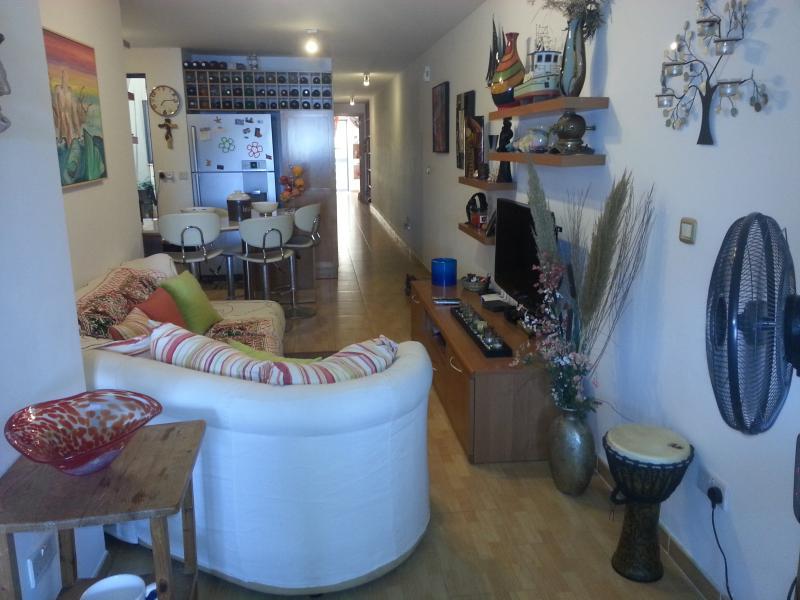 Cerna Beach House, alquiler vacacional en Cirkewwa
