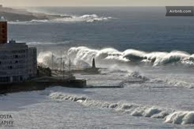 Woauuuu, Faro de bajamar