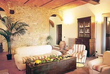 Casa Vacanze ALTROVE, vacation rental in Pieve A Maiano