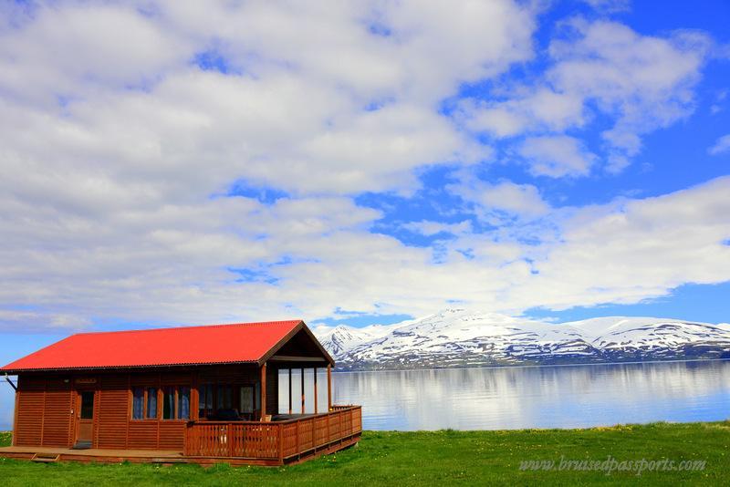 Brekka North Iceland Cottage, holiday rental in Olafsfjordur