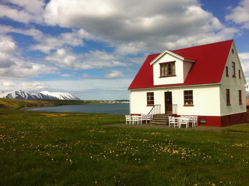 Ytri Vík North Iceland Group rental, alquiler vacacional en Región Nororiental