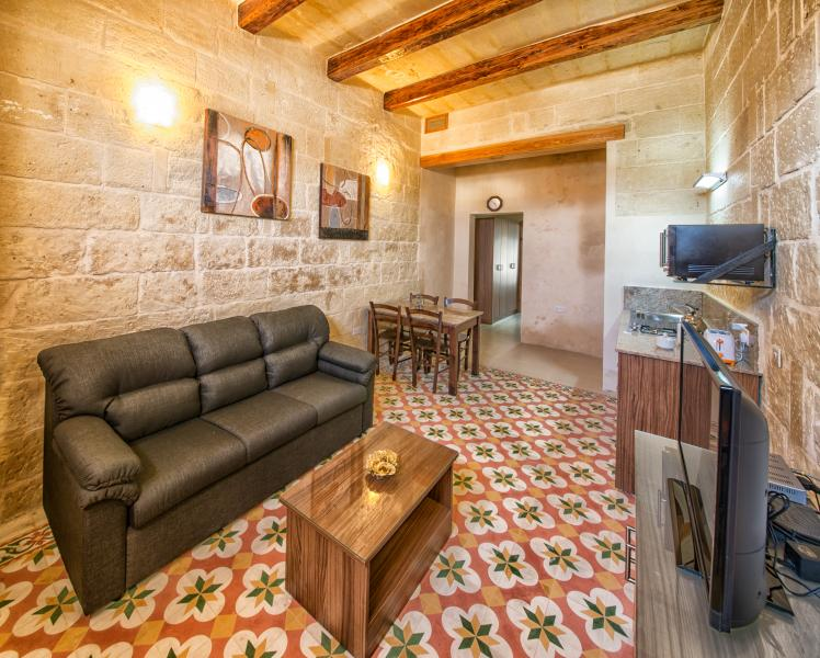 Quayside Apartments - Maria, vacation rental in Marsaxlokk