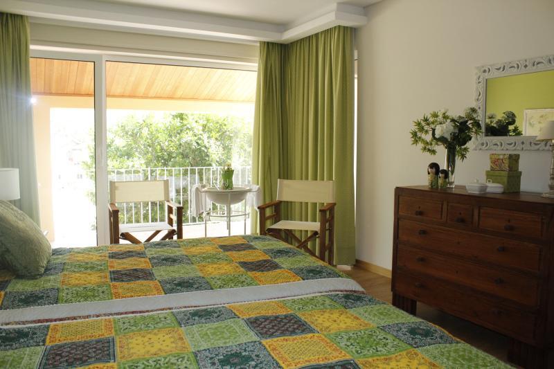 Casa da Nininha - T1 Duplex Verde, vacation rental in Vale de Cambra