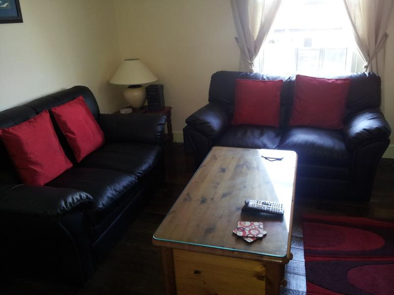 Crow's Nest Cottage, holiday rental in Whitby