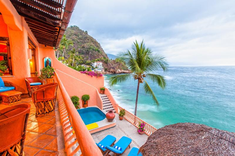 Paradise REALIZED!