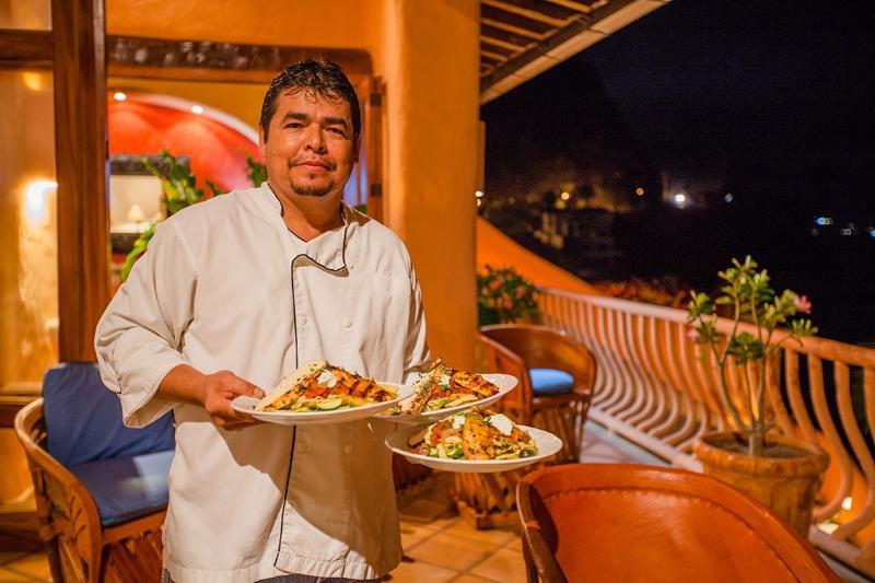Beto the Amazing Chef