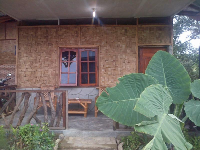 MOUNTAIN VIEW COTTAGES & RESTAURANT, holiday rental in Harau