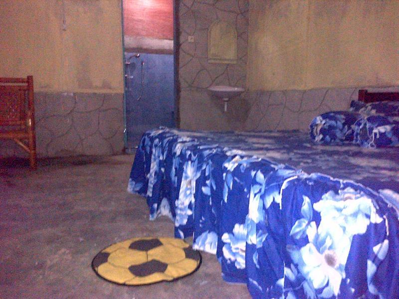 MOUNTAIN VIEW COTTAGES & RESTAURANT, holiday rental in Binjai