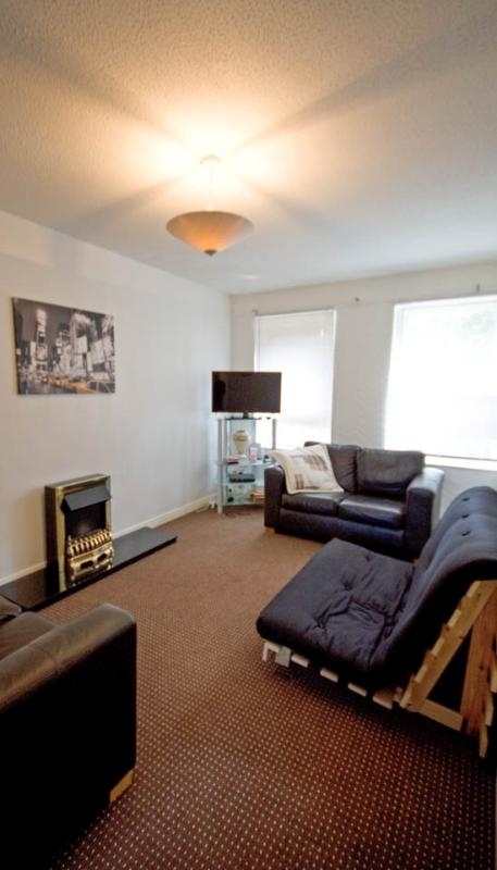 Glasgow 1 Bedroom Apartment sleeps 4 - UPDATED 2019 ...