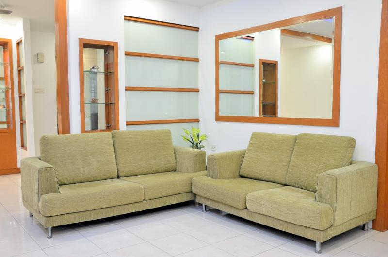 Pearl Villa Homes - Green View House, vacation rental in Kuala Selangor
