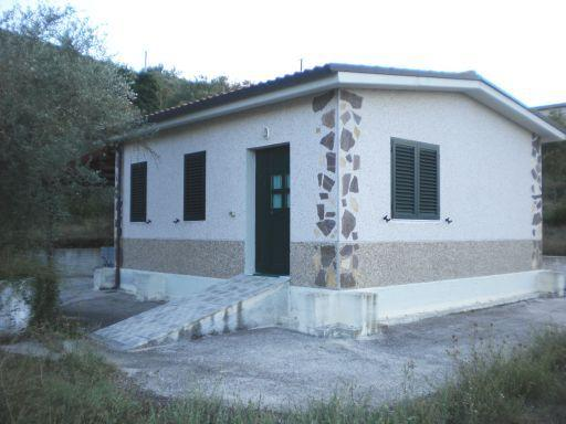 piccolo molise, holiday rental in San Massimo